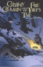 Ted Naifeh - Courtney Crumrin and the Fire Thief's Tale