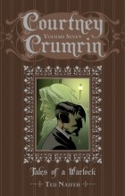 Ted Naifeh - Courtney Crumrin: Tales of a Warlock