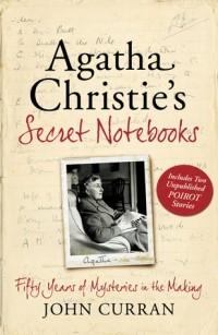 - Agatha Christie's Secret Notebooks