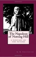 G. K. Chesterton - Napoleon of Notting Hill