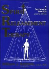 William J. Baldwin - Spirit Releasement Therapy: A Technique Manual