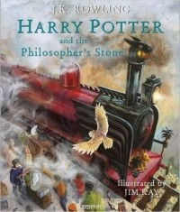 J.K. Rowling - Harry Potter and the Philosopher's Stone