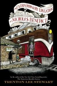 Трентон Ли Стюарт - The Extraordinary Education of Nicholas Benedict