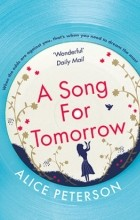 Alice Peterson - A SONG FOR TOMORROW