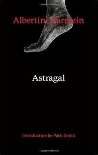 - Astragal
