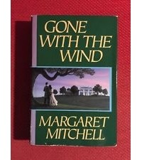 Mitchell M. - Gone with the wind