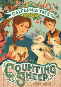 Jacqueline Kelly - Counting Sheep