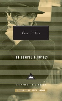 Flann O'Brien - The Complete Novels: At Swim-Two Birds, The Third Policeman, The Poor Mouth, The Hard Life, The Dalkey Archive (сборник)