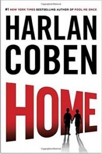 Harlan Coben - Home