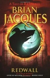 Jacques, Brian - Redwall