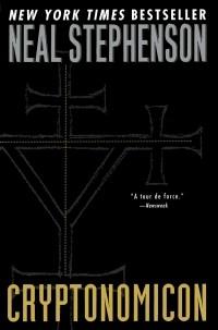 Neal Stephenson - Cryptonomicon