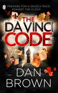 Dan Brown - The Da Vinci Code (Abridged Edition)