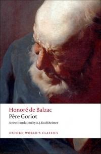 Honoré de Balzac - Père Goriot