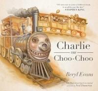 - Charlie the Choo-Choo