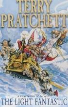 Terry Pratchett - The Light Fantastic