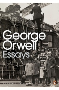 the life and work of george orwell