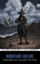 - The Eerie Adventures of the Lycanthrope Robinson Crusoe