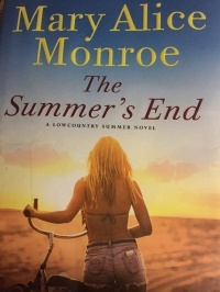 Mary Alice Monroe - The summer's end