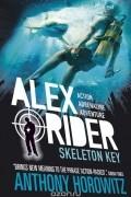 Anthony Horowitz - Skeleton Key