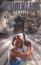 Stephani Danelle Perry - Nemesis