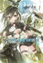 Рэки Кавахара - Sword Art Online. Том 6. Призрачная пуля