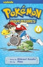 Hidenori Kusaka - Pokémon Adventures, Vol. 1