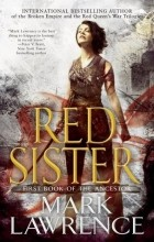 Mark Lawrence - Red Sister