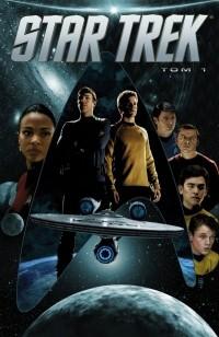 Майк Джонсон - Star Trek. Том 1