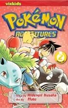 Hidenori Kusaka - Pokémon Adventures, Vol. 2