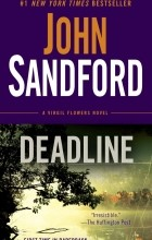 JOHN SANDFORD - DEADLINE