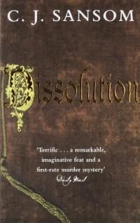 C. J. Sansom - Dissolution