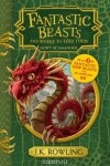 J. K. Rowling - Fantastic Beasts and Where to Find Them: Hogwarts Library Book