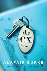 Alafair Burke - The Ex