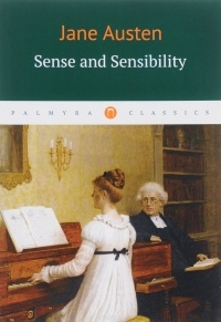 Austen Jane - Sense and Sensibility