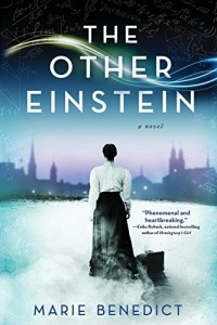 Marie Benedict - The Other Einstein