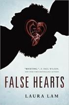 Laura Lam - False Hearts