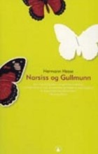 Hermann Hesse - Narsiss og Gullmund