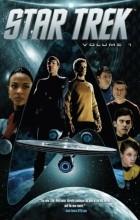 Mike Johnson  (Author), Steve Molnar (Artist), Tim Bradstreet (Artist) - Star Trek Volume 1