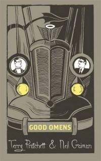 Neil Gaiman, Terry Pratchett - Good Omens