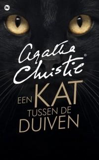Agatha Christie - Een kat tussen de duiven