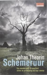 Johan Theorin - Schemeruur
