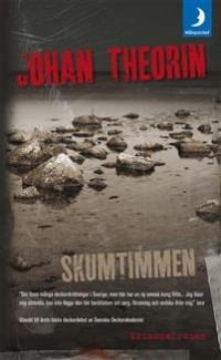Johan Theorin - Skumtimmen