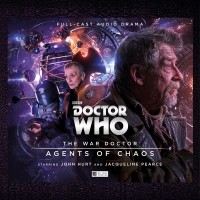 - The War Doctor: Agents of Chaos