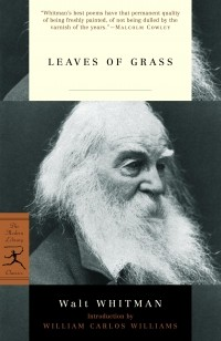 Walt Whitman - Leaves of Grass: The
