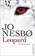 Jo Nesbo - Leopard