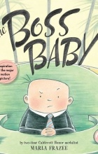 Marla Frazee - The Boss Baby