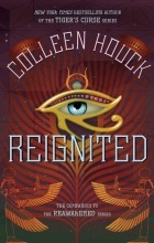 Colleen Houck - Reignited