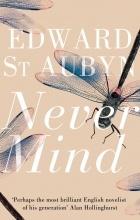 Edward St. Aubyn - Never Mind