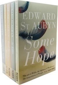 Edward St. Aubyn - The Patrick Melrose Novels