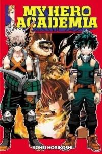 Kohei Horikoshi - My Hero Academia, Vol. 13